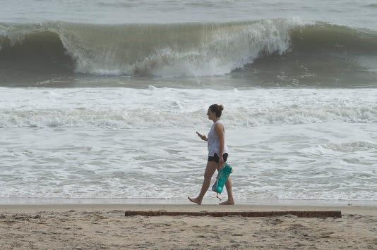 News High Beach Surf