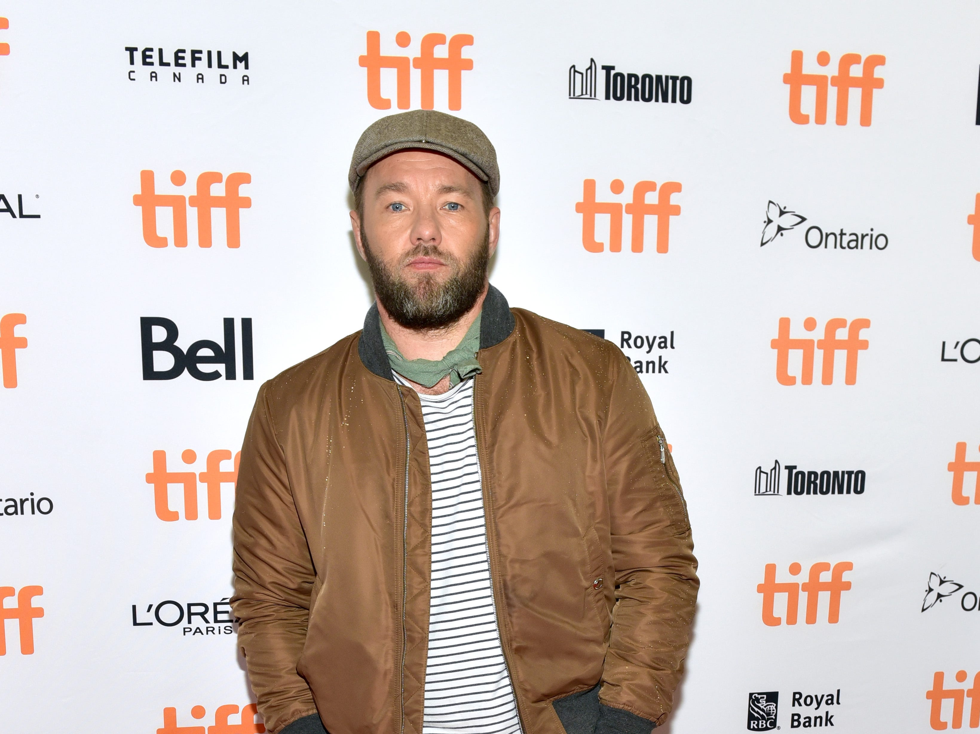 "TORONTO, ON - SEPTEMBER 10:  Joel Edgerton attends the ""ROMA"" premiere during 2018 Toronto International Film Festival at Princess of Wales Theatre on September 10, 2018 in Toronto, Canada.  (Photo by Rodin Eckenroth/Getty Images) ORG XMIT: 775218783 ORIG FILE ID: 1030975436"
