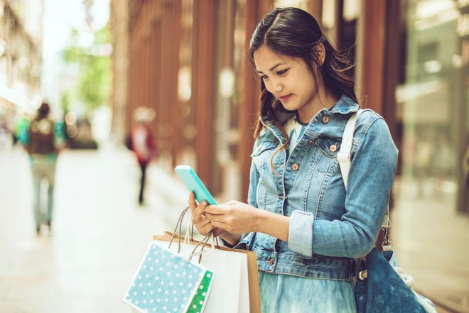 You've heard of calling, emailing and even live chatting customer support. But what about text messaging? For some retailers, you can.