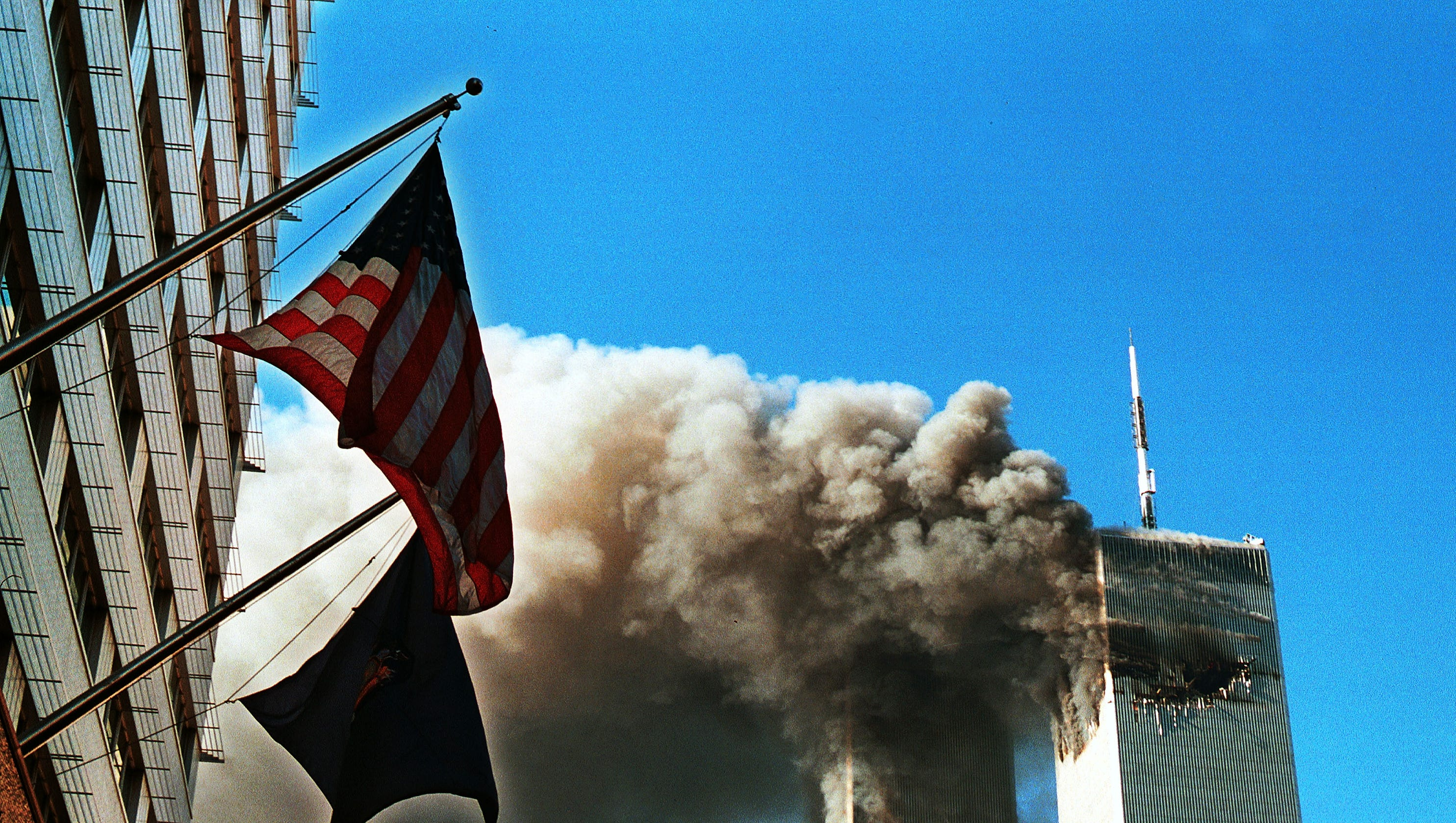 US to commemorate 9/11 victims amid controversy over President Donald Trump inviting Taliban to Camp David