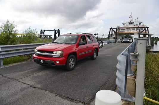 Swan Quarter Ferry 091118 2