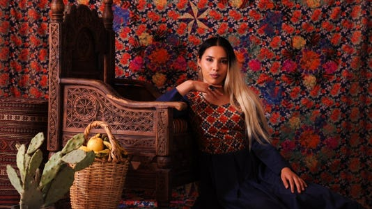 Afghan Fashion 1