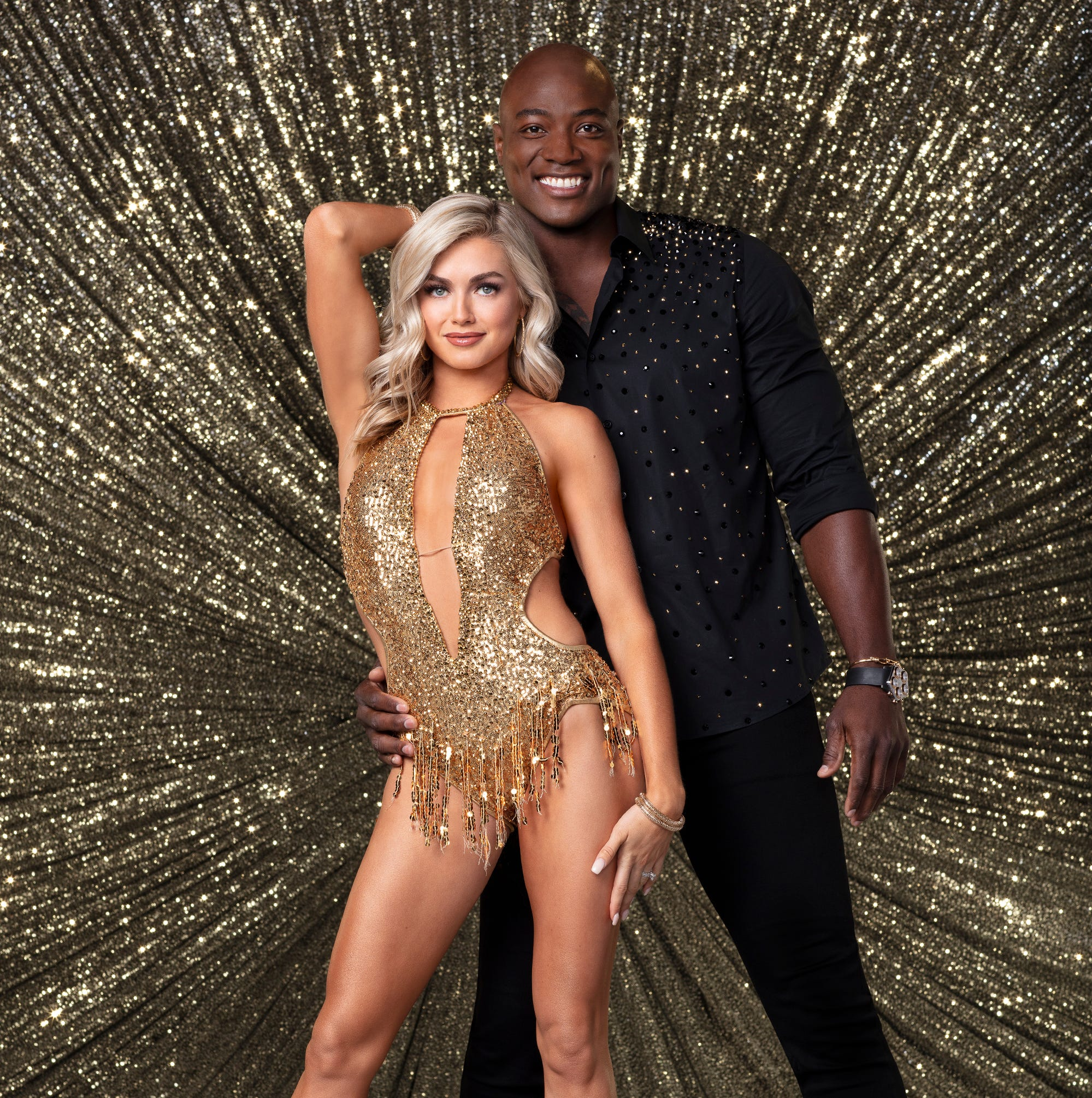 DeMarcus Ware and 17 Dancing with the Stars celebrities you (probably) didn't know had Alabama ties