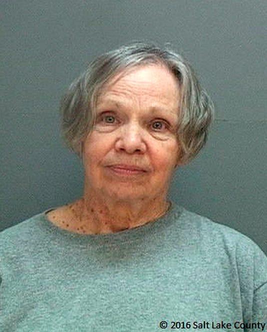 Ap Elizabeth Smart Kidnapper Prison Release A File