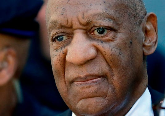 Ap Bill Cosby A Ent File Usa Pa