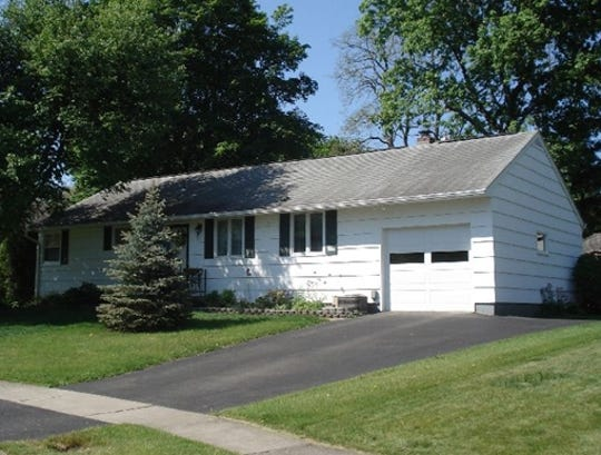304 Academy Drive, Vestal, was sold for $136,000 on July 6.