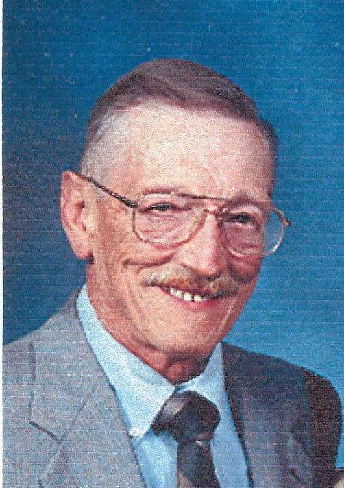 Johnrauschenbergertr