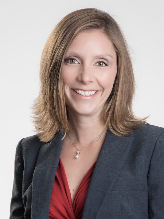 Alecia Blattler Headshot