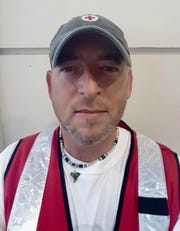 Mike McElrath, Brevard County disaster program manager with the American Red Cross.