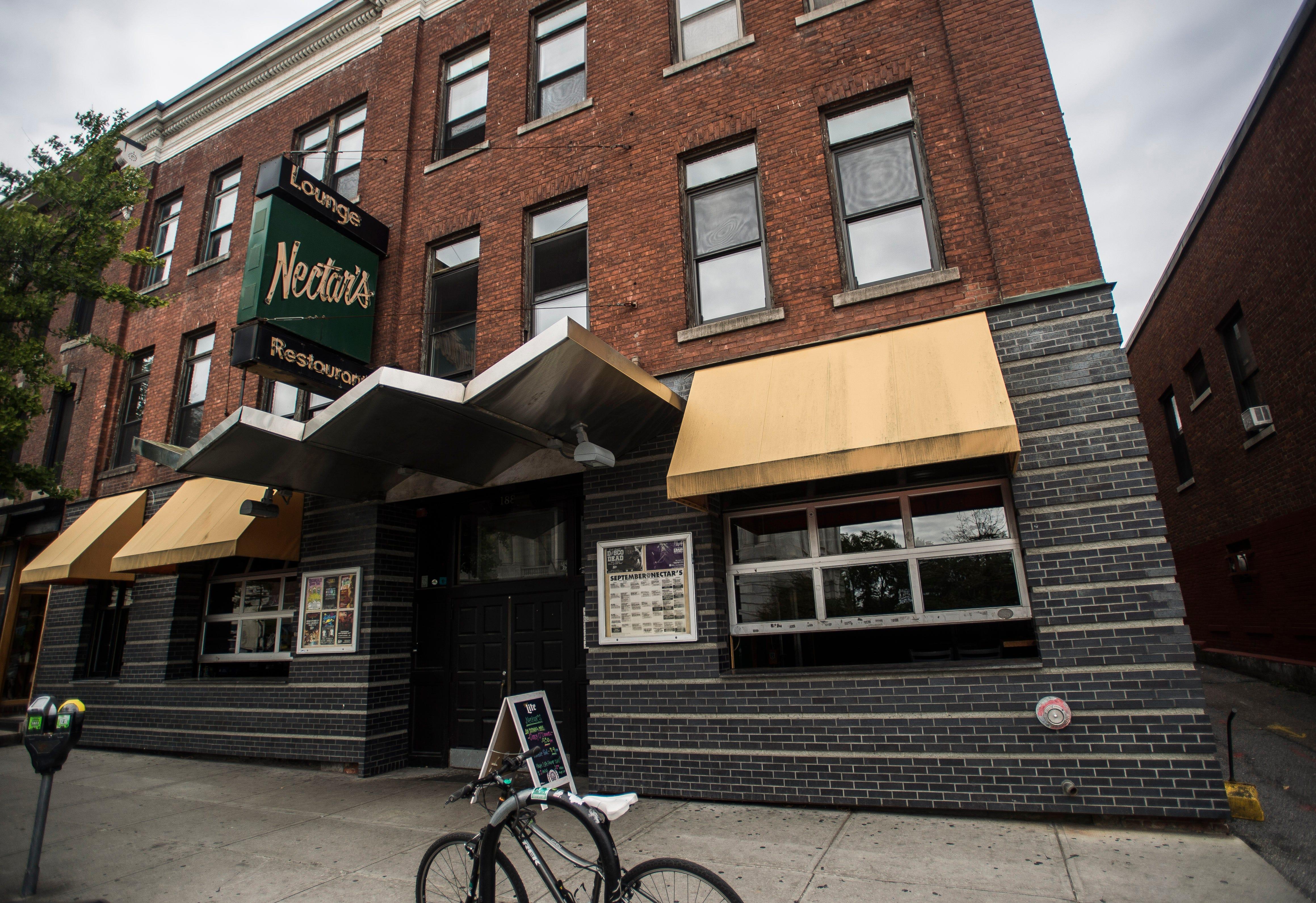 Liquor Control: Burlington Nightclub Nectaru0027s Violated License Rules At  Time Of Shooting