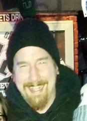 Ryan Murphy, photographed Dec. 18, 2017.