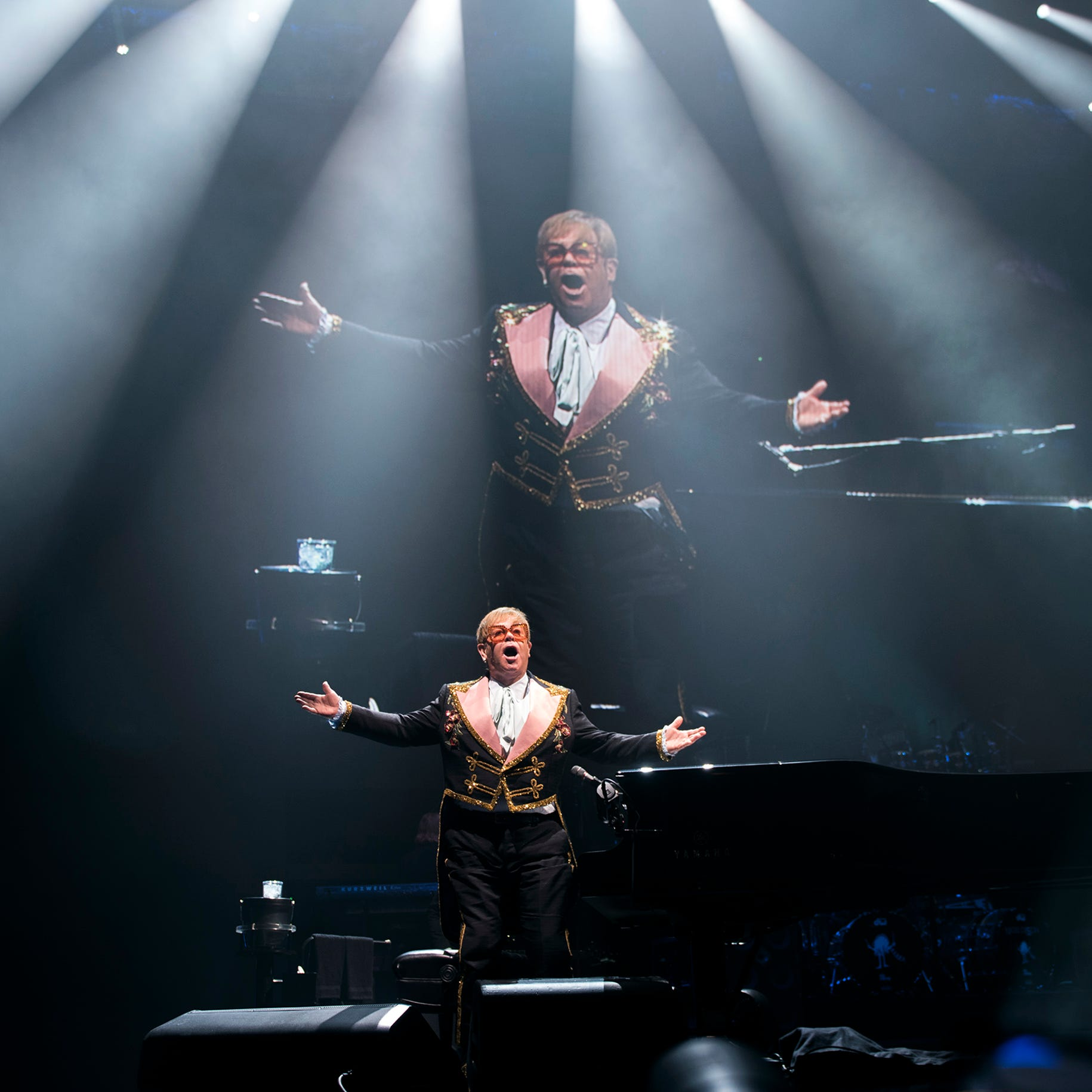 Elton John farewell tour setlist: 5 songs we want to hear at Farewell Yellow Brick Road