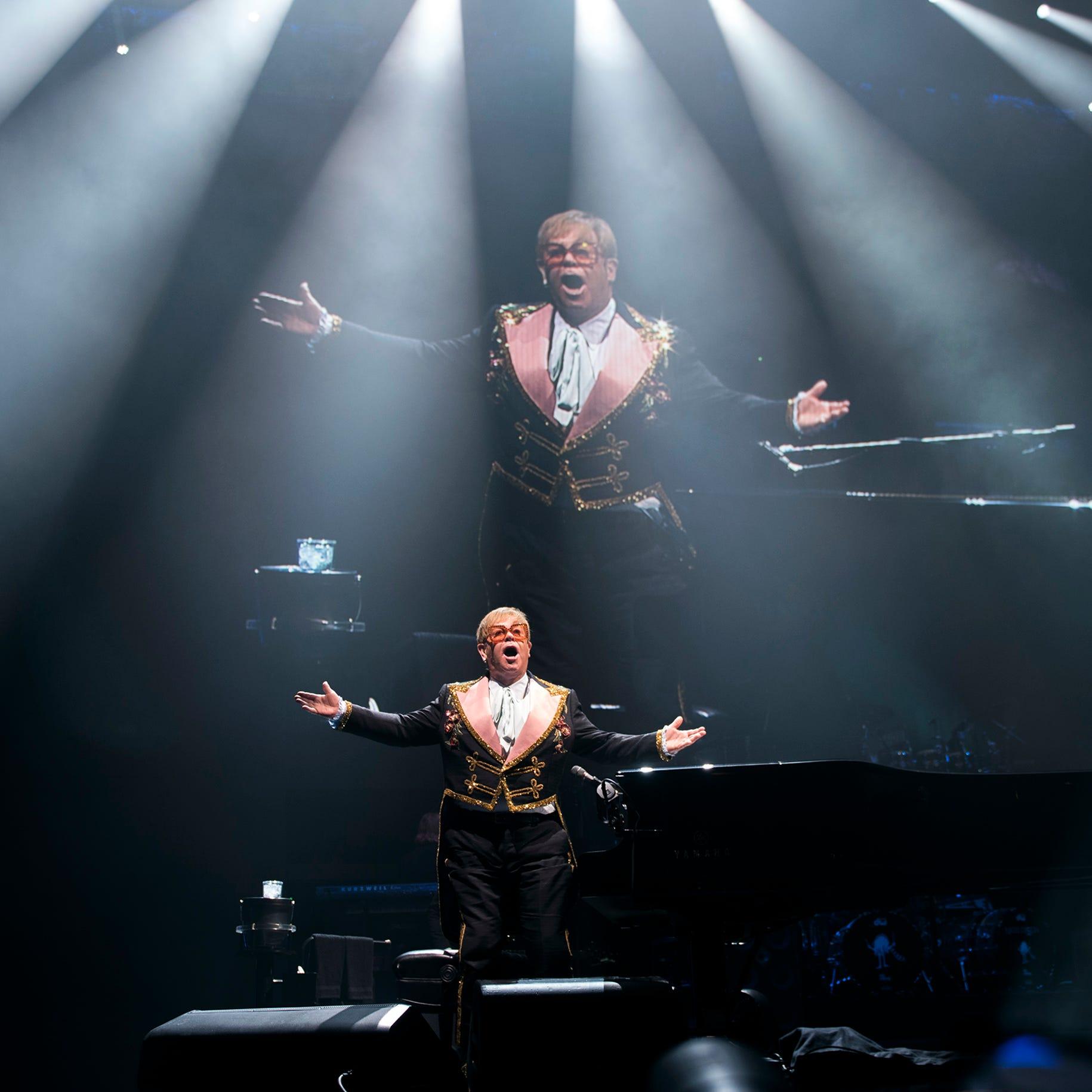 Elton John farewell tour setlist: 5 songs we want to hear at Farewell Yellow Brick Road
