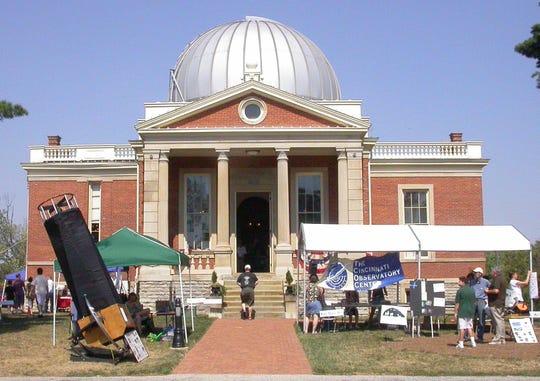 Scopeout Telescope Festival