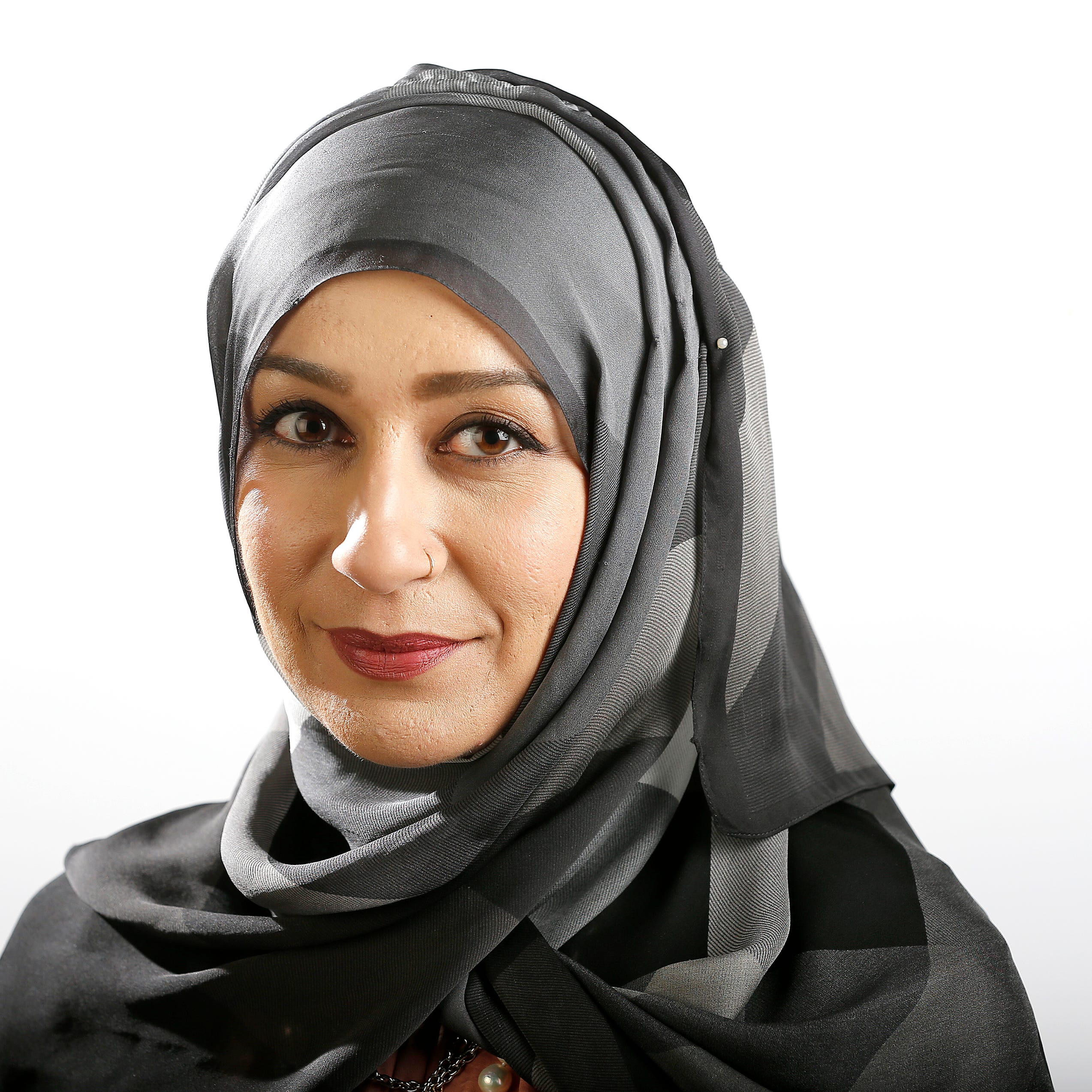 Woman of the Year: Maria Ahmed Munir aspires to message of love, hope,respect and inclusiveness