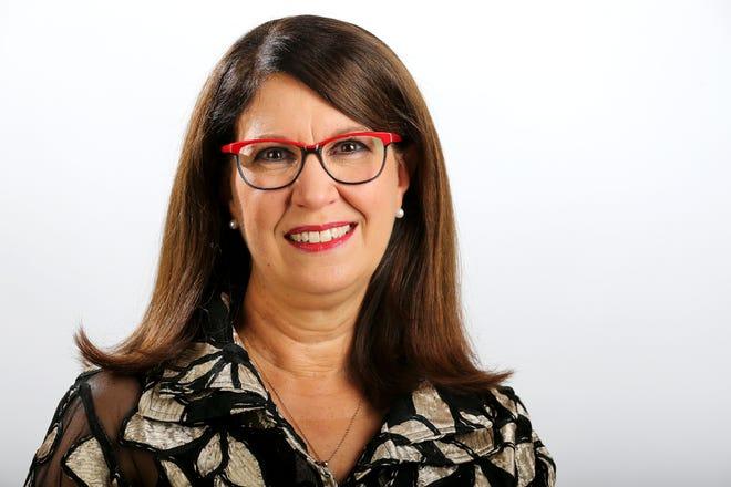 Tillie Hidalgo Lima, pictured, Wednesday, Sept. 12, 2018, at The Cincinnati Enquirer.