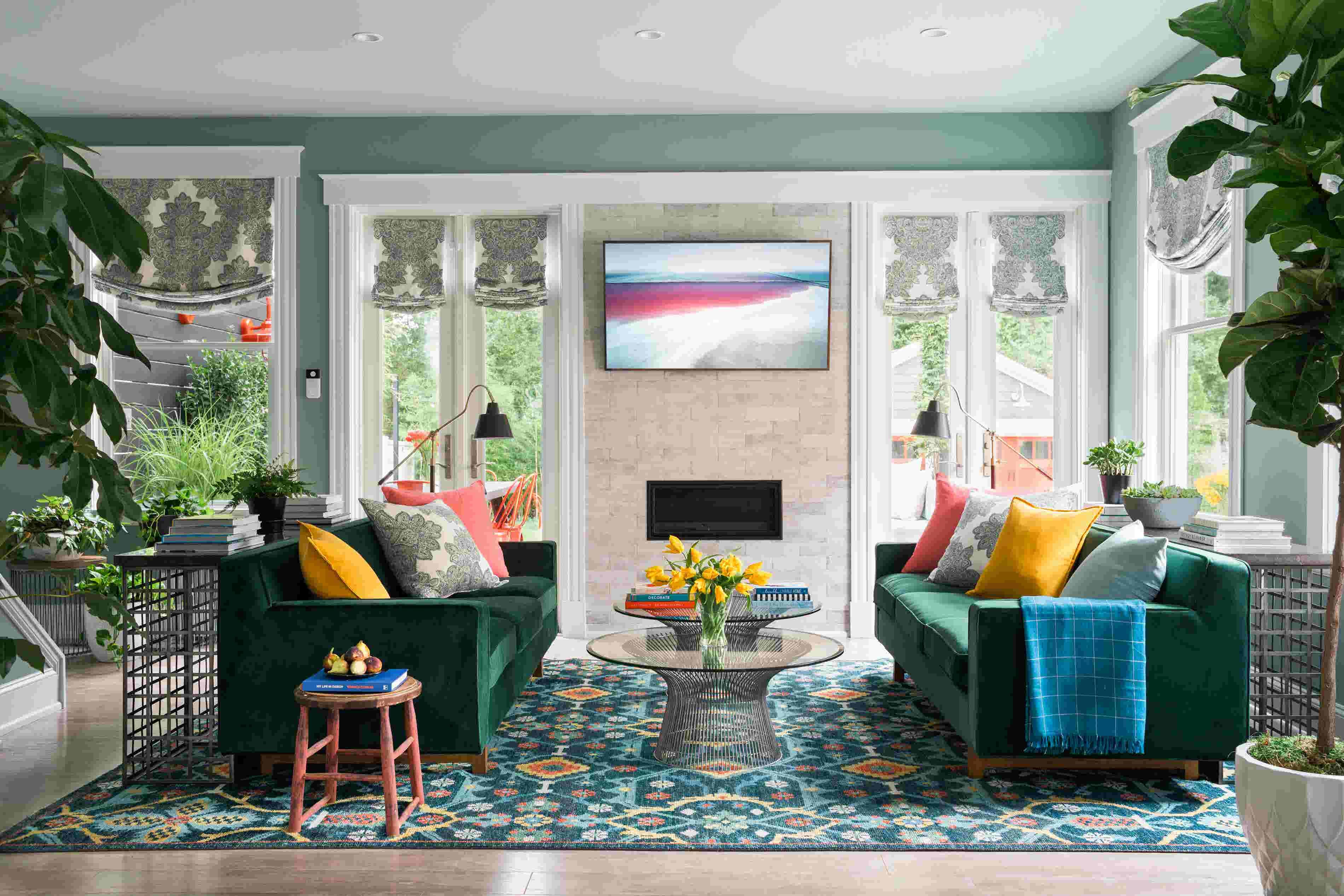 hgtv urban oasis 2018 tv special airs features oakley cincinnati home
