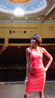 Mahogany Reynolds-Clarke, a former Rahway resident, is gearing up for the inaugural Just Be You Performing Arts Film & Theater Festival.  The daylong event, which includes film screenings and live performances, will be held at the Brook Arts Center in Bound Brook on September 29.