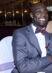 The late Richard Pryce Jr. is the inspiration for the Pryceless Leaders Foundation and its Caribbean Mulitcultural Family Fun Day on Sept. 22 in Perth Amboy.