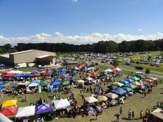 The fifth annual East Brunswick Community Day will be Sept. 23 at the township Community Arts Center.