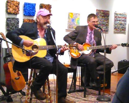 Chip Mergott And Alan Leboeuf 2