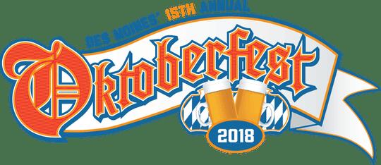 Oktoberfest logo.