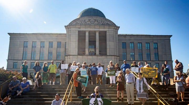Dakota Access pipeline was justified in using eminent domain, Iowa Supreme Court rules