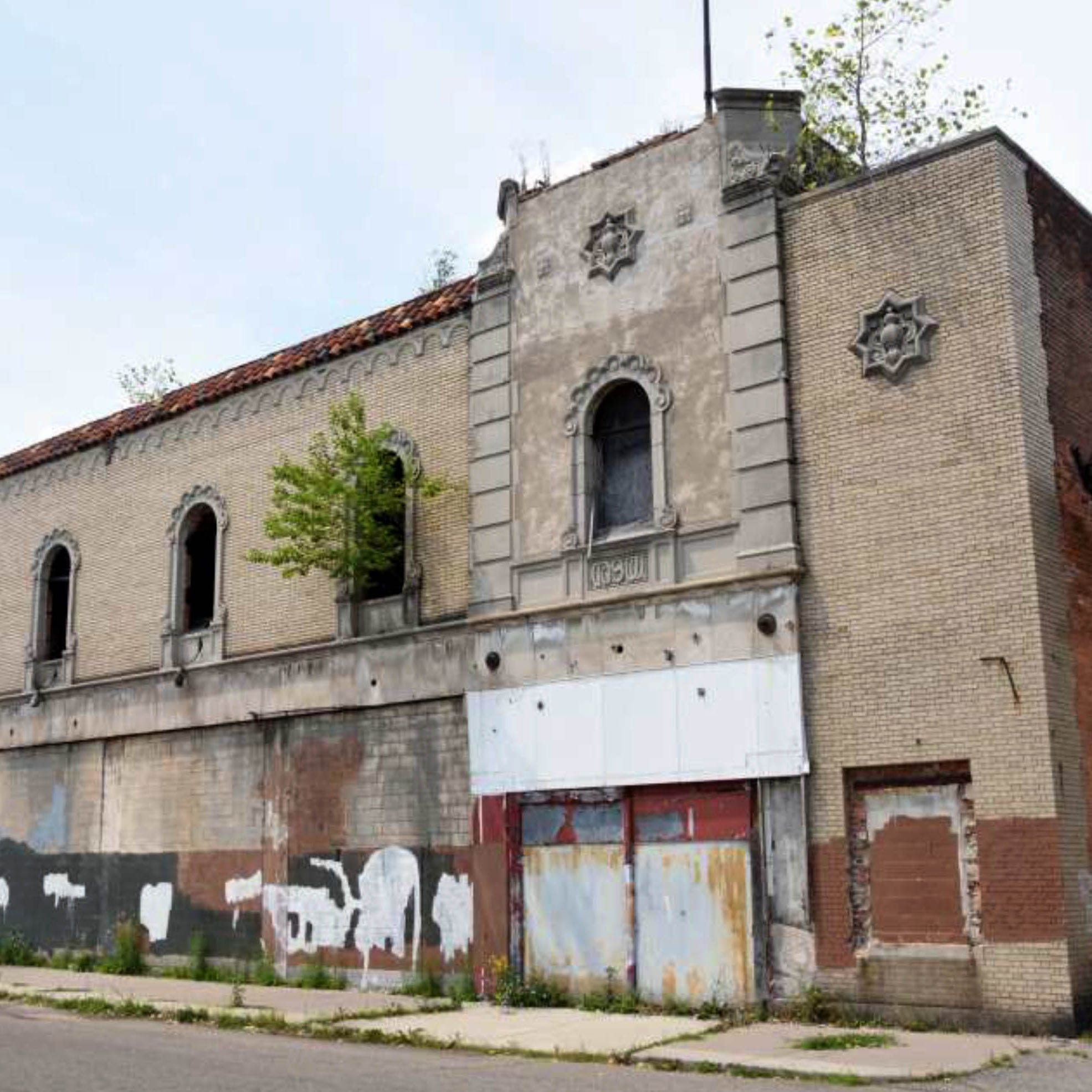 Grande Ballroom added to national historic registry