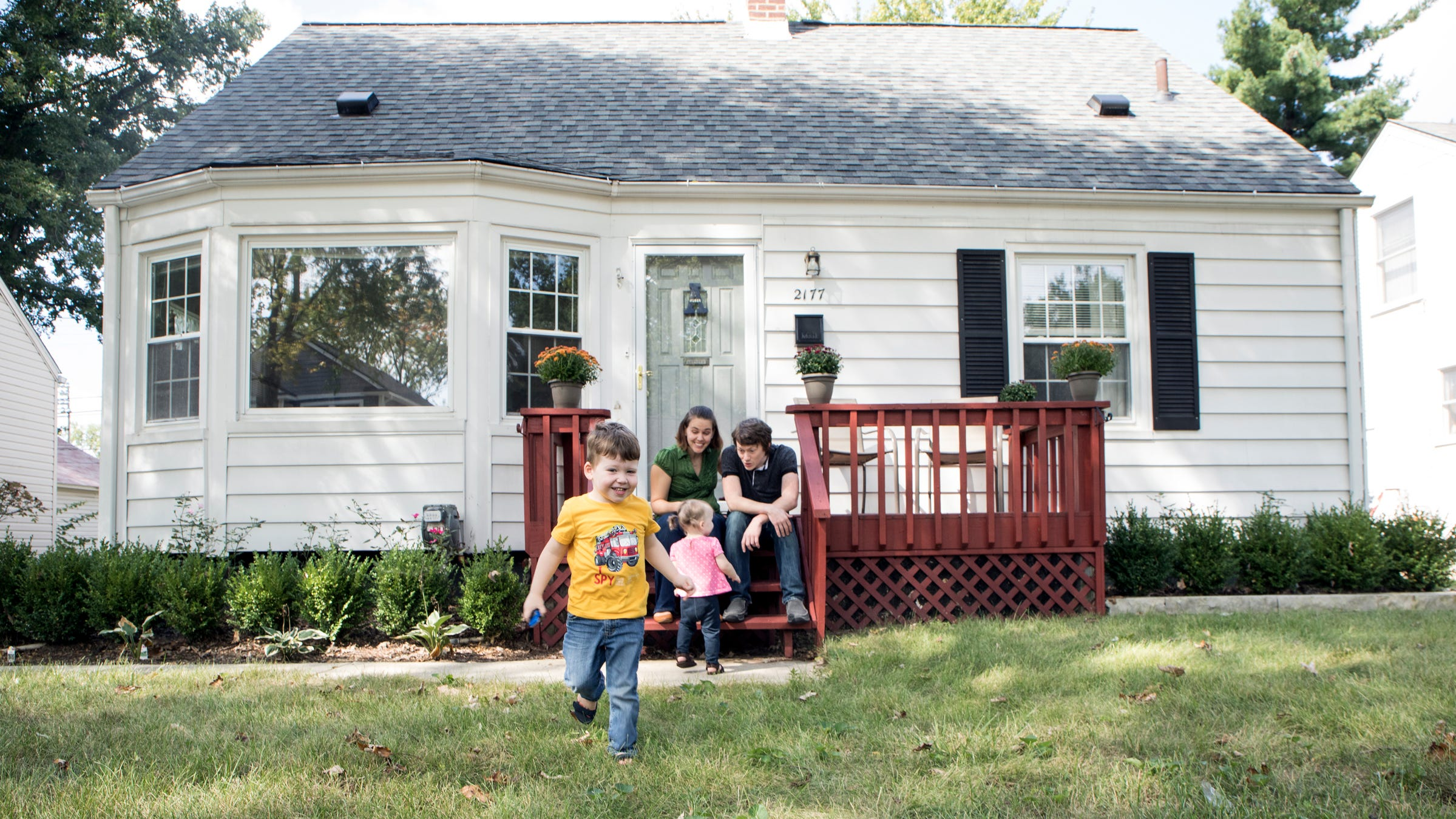 House rental prices are soaring in Oakland County
