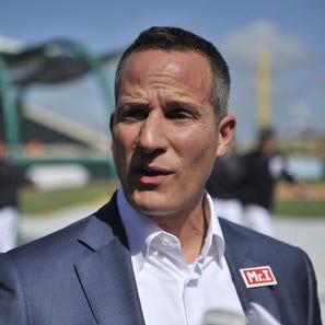 Tigers CEO Chris Ilitch: 'We are on the right path'
