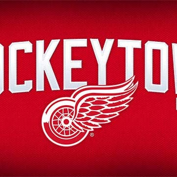 Red Wings unveil ticket initiatives, 'refreshed' Hockeytown logo