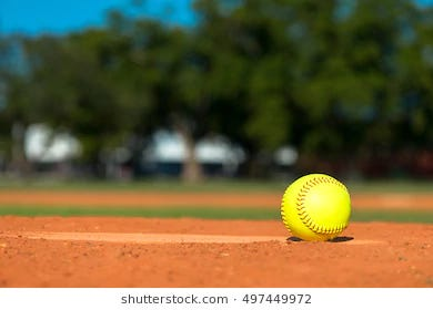 A large softball event is coming in summer 2019.