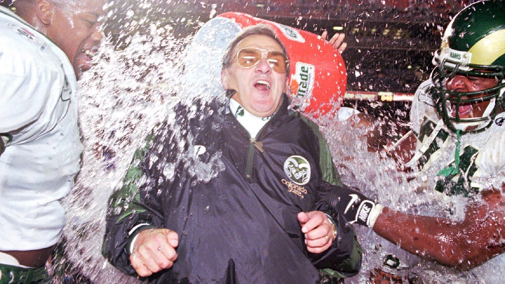 The legend of Sonny Lubick: How a fired CSU football coach remains a Fort Collins icon