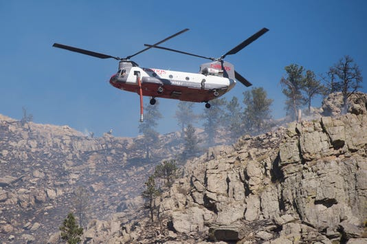 Ftc912 Canyonfire
