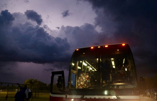 Storms erase Sebring at Lehigh again
