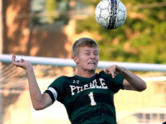 High school sports: Fall all-conference teams