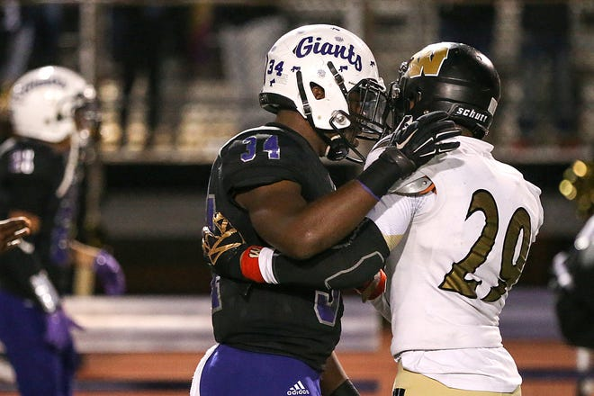 Can Ben Davis make it three wins in a row against Warren Central? The two perennial powers face off Friday night.
