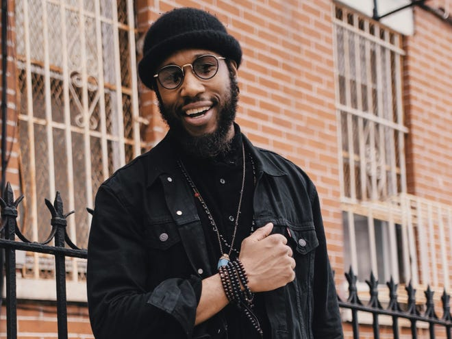 Cory Henry will perform Sept. 15 at Shortridge High School.