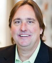 Mississippi College School of Law professor Matt Steffey