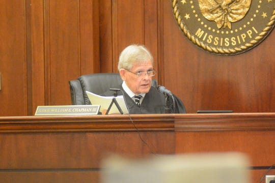 Judge William Chapman has run a tight ship in the trial of Robert Shuler Smith. The Rankin County jury began deliberations at about 3:20 p.m. Wednesday, less than two days from the start of the trial. The jury made their final decisions about four and a half hours later, at about 7:45 p.m., on Sept. 12, 2018.