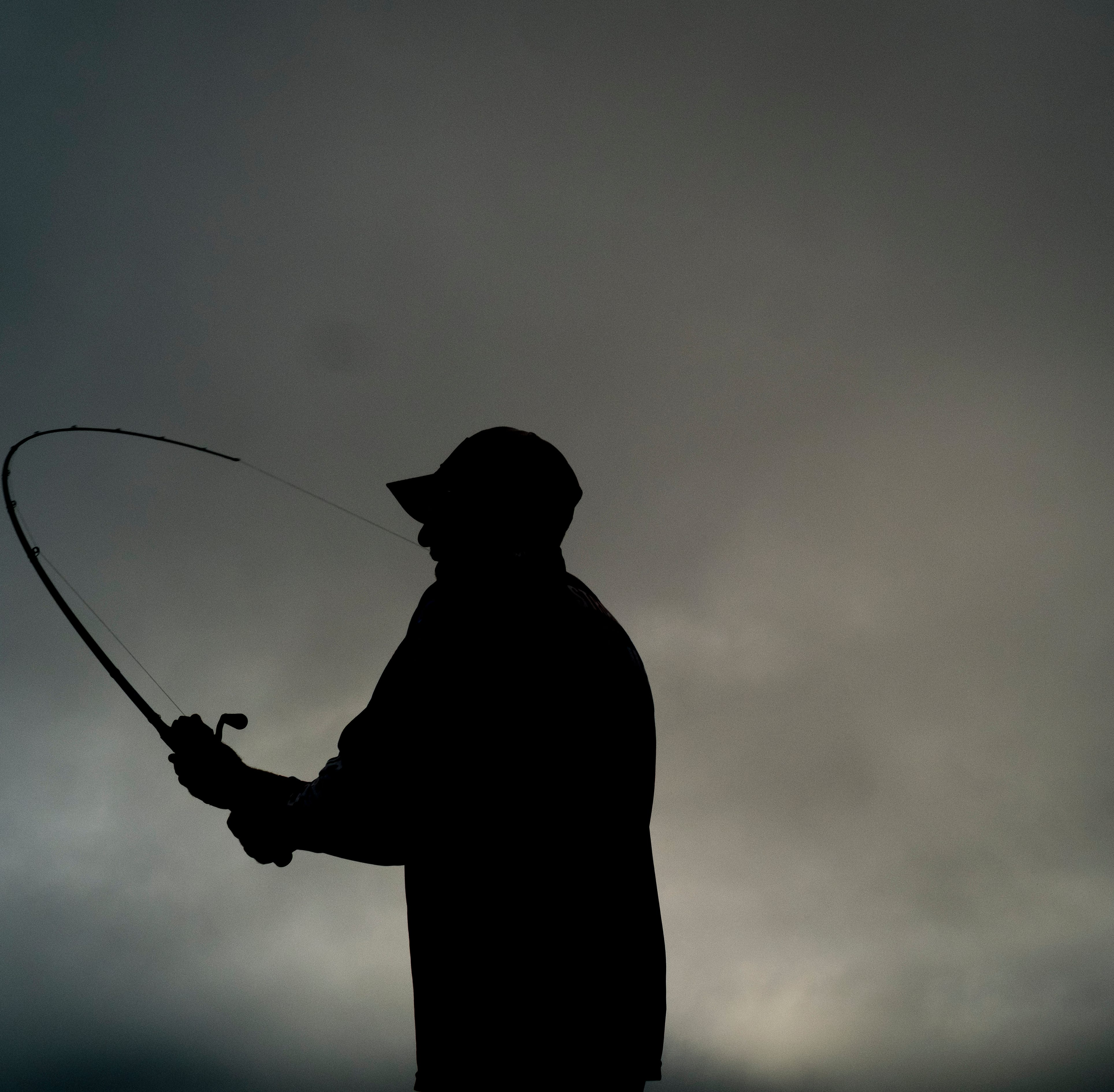 Letters: Anglers support Game and Fish actions
