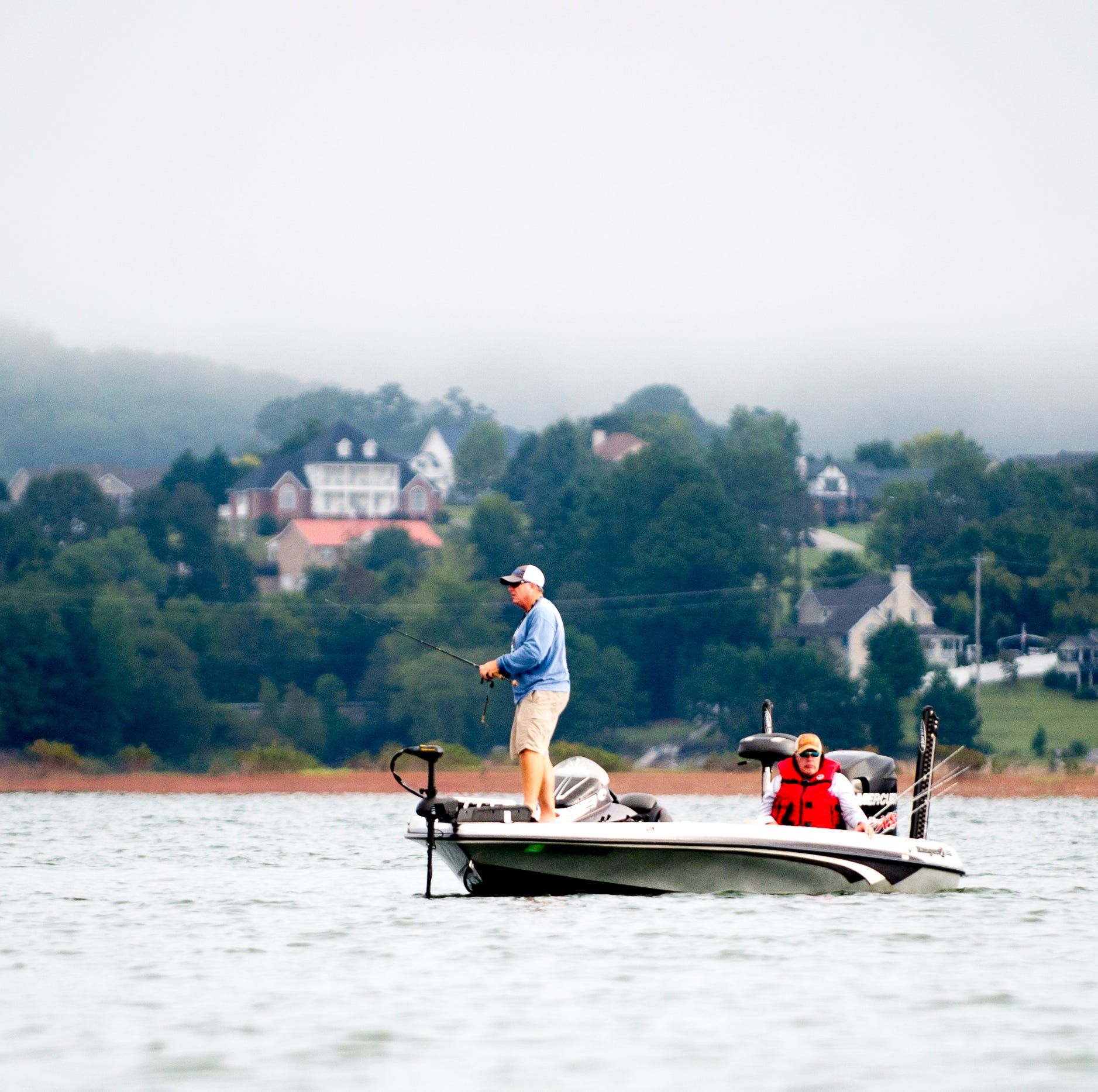 'Super Bowl of Bass Fishing': Knoxville readying to host first Bassmaster Classic