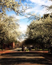 Jefferson, Texas, is a quaint town with lots to do for the whole family.