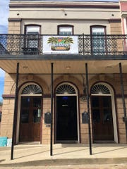 The Historic Kahn Hotel has been named among Texas' most haunted.