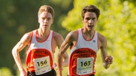 Brighton, Canton, Northville cross country highlights