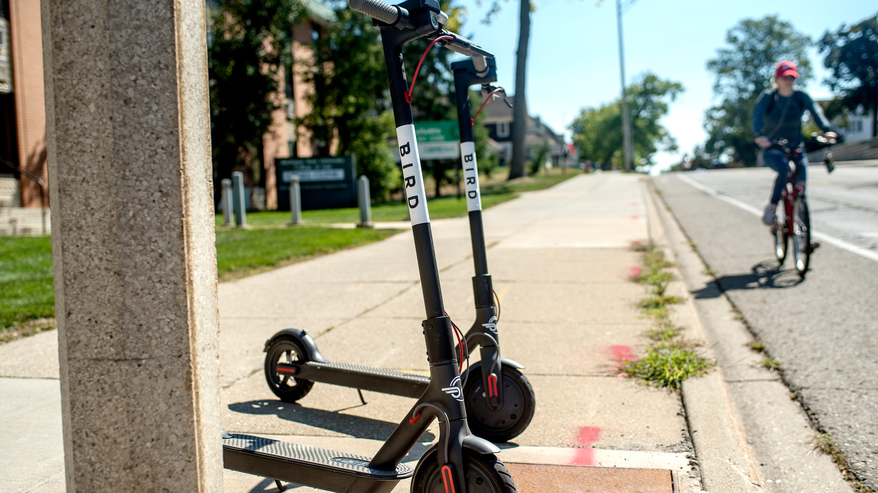 What to know: Electric scooters returning to Lansing area