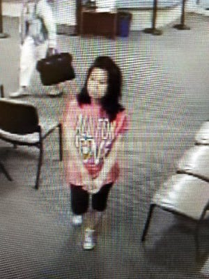 Riyah Binti Kamil, 33, has been reported missing and endangered by the Glendale Police Department. She was last seen running out of a doctor's appointment at 210 W. Capitol Drive on Wednesday, Sept. 12.