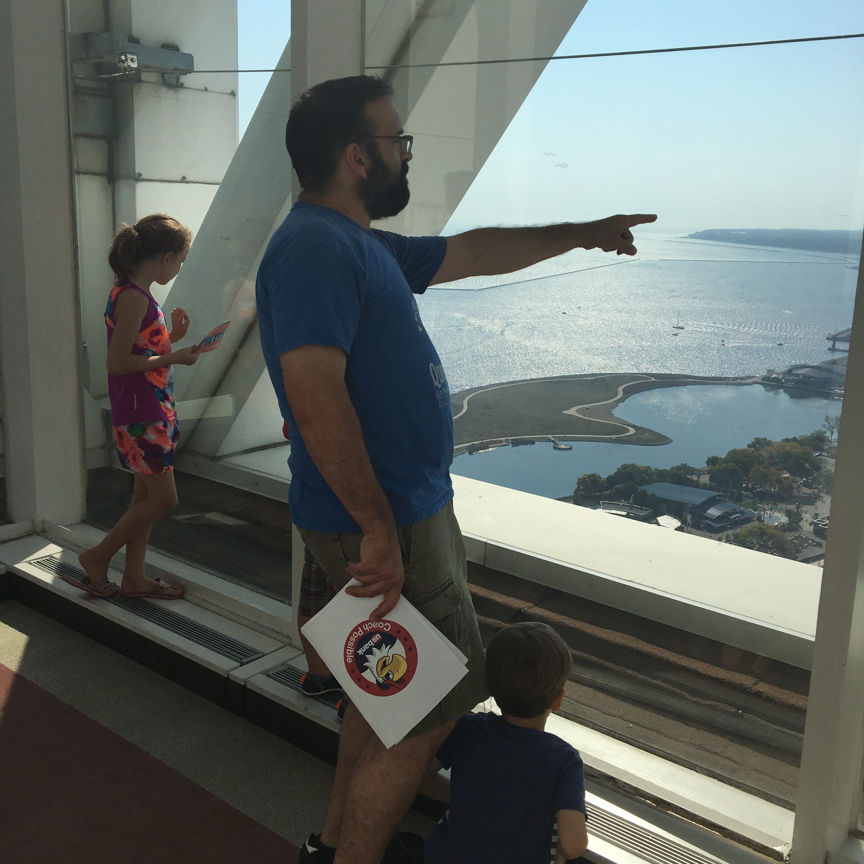 Your kids will think these are the coolest tours at Doors Open Milwaukee