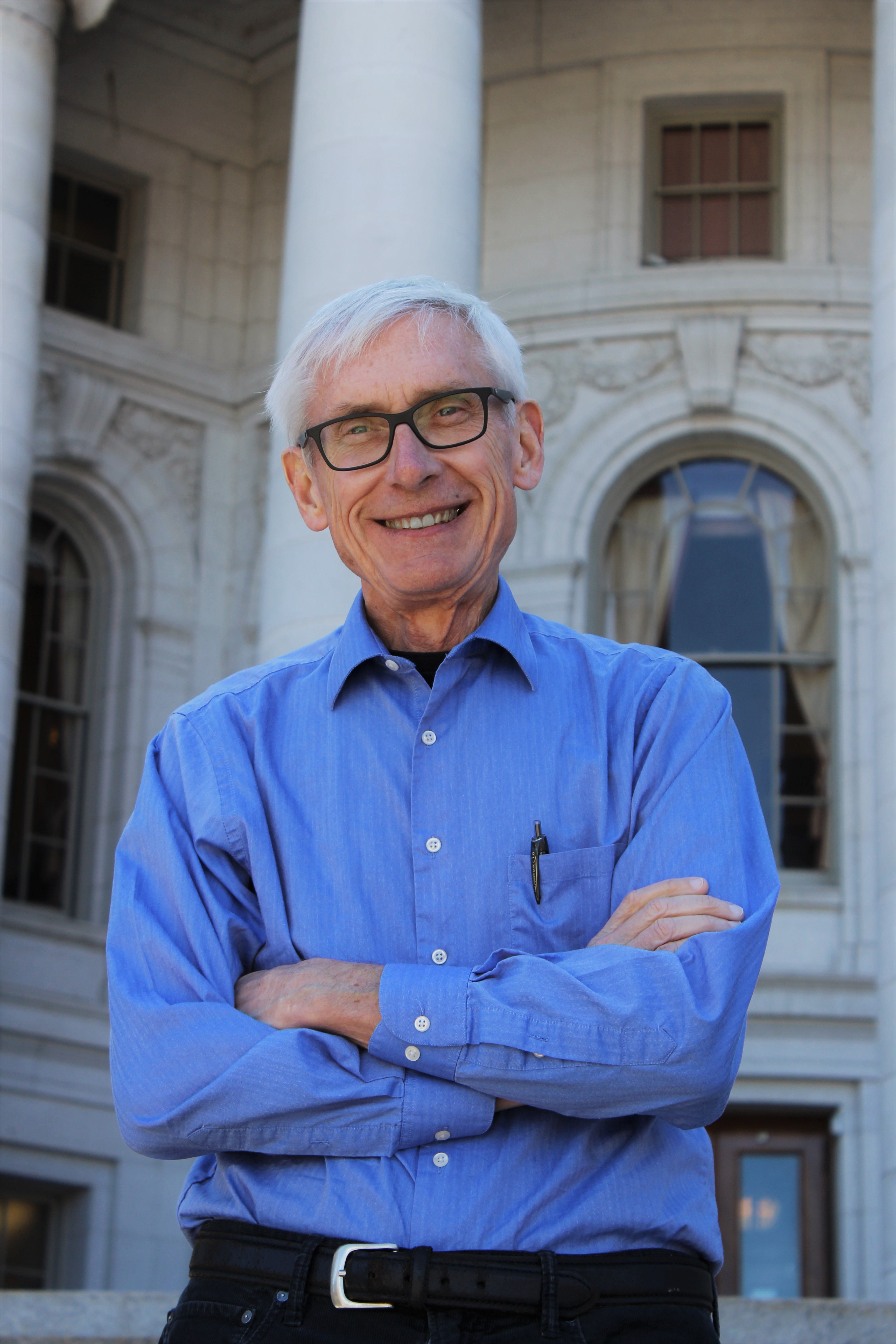 Tony Evers considers a range of tax hikes and cuts as he calls Scott Walker's priorities 'out of whack' | Milwaukee Journal Sentinel