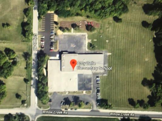 Amy Belle Elementary School